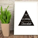 coffeechocolatemockup
