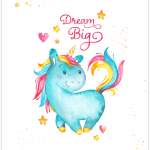 unicorn-dream-big